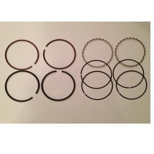 Kit segments 1.75 / 2 / 3.5 mm acier spécial compétition