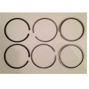 Kit segments 1.75 / 2 / 3.5 mm / set of rings 1.75 / 2 / 3.5 mm