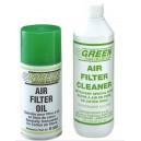 KIT nettoyant et lubrifant filtre
